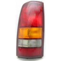 OEM Chevrolet Silverado 1500 Left Driver Side Tail Lamp 19169018