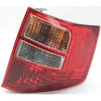 OEM Isuzu Axiom Right Passenger Side Tail Lamp 8972371004