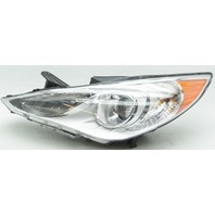 OEM Hyundai Sonata Left Driver Side Halogen Headlamp 92101-3Q000