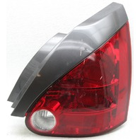 OEM Nissan Maxima Right Passenger Side Tail Lamp Peg Missing 26552-7Y009