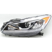 OEM Honda Accord Left Driver Side Headlamp Tab Missing 33150T2AA81