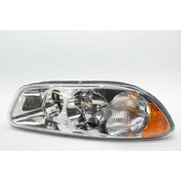 OEM Mack Semi Left Driver Side Halogen Headlamp 21836340