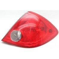 OEM Pontiac G6 Right Passenger Side Tail Lamp Mounr Missing 15242808