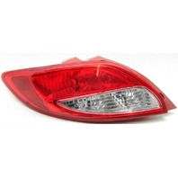 OEM Mazda 2 Left Driver Side Tail Lamp Piece in Lens DR6151160F