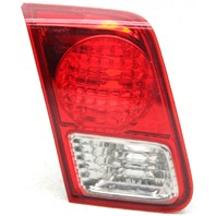 OEM Honda Civic Left Driver Side Tail Lamp Lens Chip 34156-S5B-A01