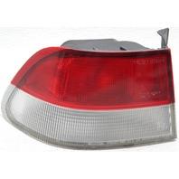 OEM Honda Civic Left Driver Side Tail Lamp 5975529