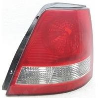 OEM Kia Sorento Right Passenger Side Tail Lamp Lens Crack 92402-3E030