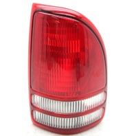 OEM Dodge Dakota Right Passenger Side Tail Lamp 55055112
