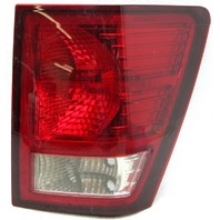 Aftermarket Right Passenger Side Tail Lamp For Grand Cherokee