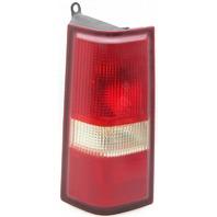 OEM GM Savana 1500 Left Driver Side Tail Lamp 23338319