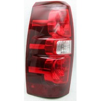 OEM Chevrolet Avalanche 1500 Left Driver Side Tail Lamp 22739263