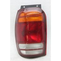 OEM Ford Explorer Left Driver Side Halogen Tail Lamp F87Z-13405-AC