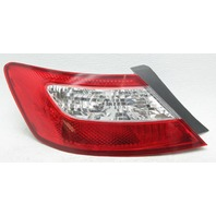 OEM Honda Civic Coupe Left Driver Side Halogen Tail Lamp 33551-SVA-A51