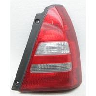 OEM Forester Right Passenger Side Halogen Tail Lamp 84201-SA020 Lens Crack