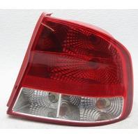 OEM Chevrolet Aveo Wave Right Passenger Side Halogen Tail Lamp 96540319
