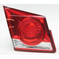 OEM Chevrolet Cruze Left Driver Side Halogen Tail Lamp 95389371 Trim Chip