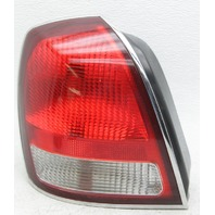 OEM Hyundai XG350 Left Driver Side Halogen Tail Lamp 92401-39050