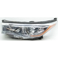 OEM Toyota Highlander Left Driver Side Halogen Headlamp Mount Missing