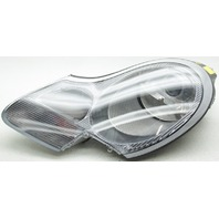 OEM Porsche Boxster Left Side HID Headlamp Lens Chip 996 631 157 07