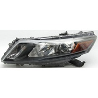 OEM Honda Crosstour Left Driver Side Halogen Headlamp 33150TP6A01