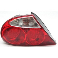 OEM Jaguar S-Type Left Driver Side Tail Lamp XR82104