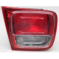 OEM Chevrolet Malibu Left Driver Side Halogen Tail Lamp 22907311