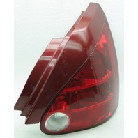 OEM Nissan Maxima Right Passenger Side Halogen Tail Lamp 26552-7Y009