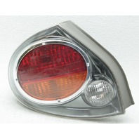 OEM Nissan Maxima Left Driver Side Halogen Tail Lamp 26555-5Y725
