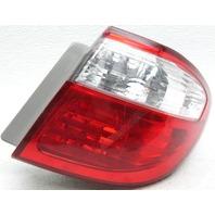 OEM Infiniti I30 Right Passenger Side Tail Lamp 265502Y028
