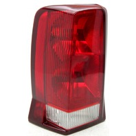 OEM Cadillac Escalade Left Driver Side Tail Lamp 15044523