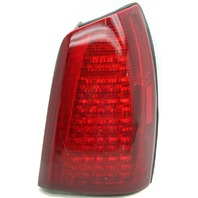 OEM Cadillac Deville Right Passenger Side LED Tail Lamp Stud Missing