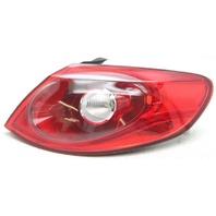 OEM Volkswagen CC Right Passenger Side Tail Lamp Lens Crack