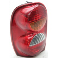 OEM Jeep Liberty Left Driver Side Tail Lamp 55155829AH
