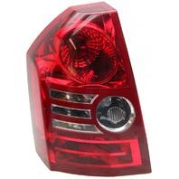 OEM Chrysler 300 Left Driver Side Halogen Tail Lamp 04806371AD