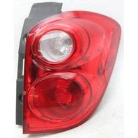 OEM Chevrolet Equinox Right Passenger Side Tail Lamp