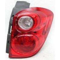 OEM Chevrolet Equinox Right Passenger Side Tail Lamp Missing Stud