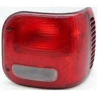 OEM Dodge 1500 2500 3500 Van Right Passenger Side Halogen Tail Lamp 4882684
