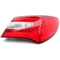 OEM Chryser 200 Right Passenger Side LED Tail Lamp 05182524AE