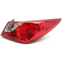 OEM Hyundai Sonata Right Passenger Side Halogen Tail Lamp 92402-3Q000