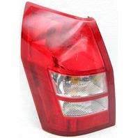 OEM Dodge Magnum Left Driver Side Tail Lamp 4805967AH