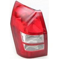 OEM Dodge Magnum Left Driver Side Tail Lamp Lens Chip 4805967AH