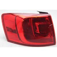 OEM Volkswagen Jetta Left Driver Side Halogen Tail Lamp 5C6945095D