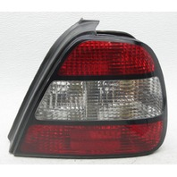 OEM Daewoo Leganza Right Passenger Side Halogen Tail Lamp 96206581