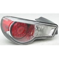 OEM Subaru BR-Z FR-S Left Driver Side LED Tail Lamp 84912-CA071 Dirty Inside