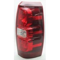 OEM Chevrolet Avalanche 1500 Right Passenger Side Halogen Tail Lamp 22739264