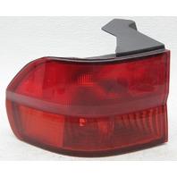 OEM Honda Odyssey Left Driver Side Halogen Tail Lamp 33506-S0X-A01