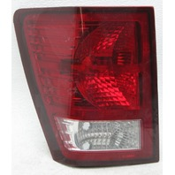 OEM Jeep Grand Cherokee Left Driver Side Halogen Tail Lamp 55079013AC