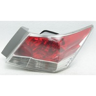 OEM Accord Sedan Right Passenger Side Tail Lamp 33500-TA0-A01 Spots Inside