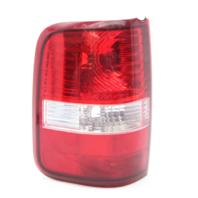 OEM Ford F150 Left Driver Side Halogen Tail Lamp 6L34-13B505-B Lens Chip