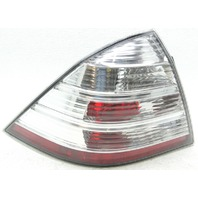 OEM Ford Taurus Left Driver Side Tail Lamp Lens Crack 8G1Z13405A